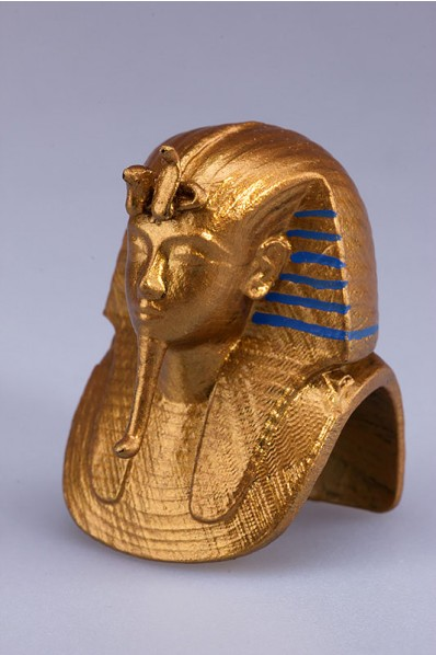 Die Maske des Pharao