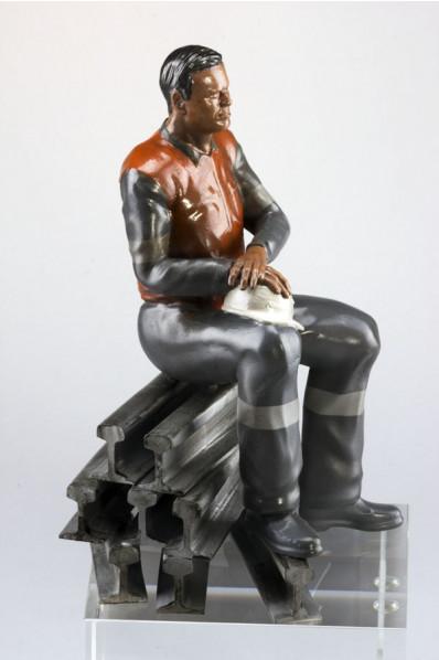 Der Metallarbeiter
