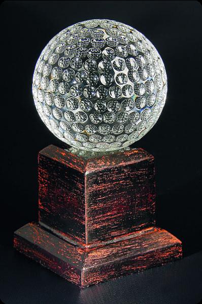 """""""Der Golfball"""""""