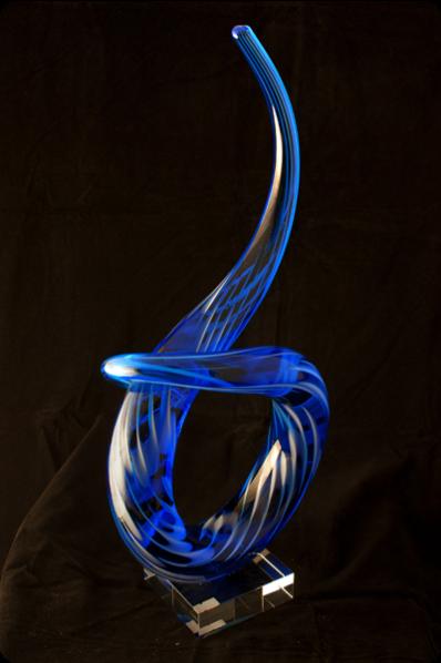 Kunstglas