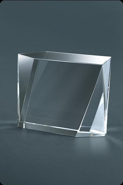 Kristallquader
