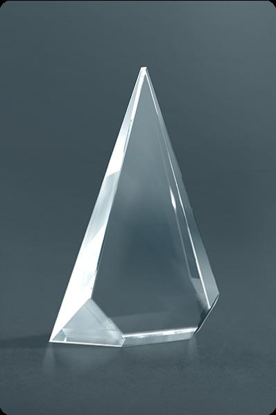 """Pyramidenstück"""