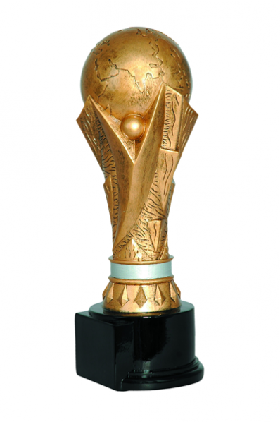 Fußballpokal