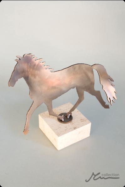 """Der Pferdepokal"""