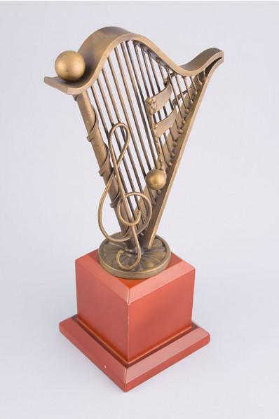 """""""Die Harfe"""""""