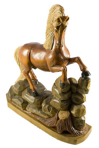 """""""Das Pferd"""""""