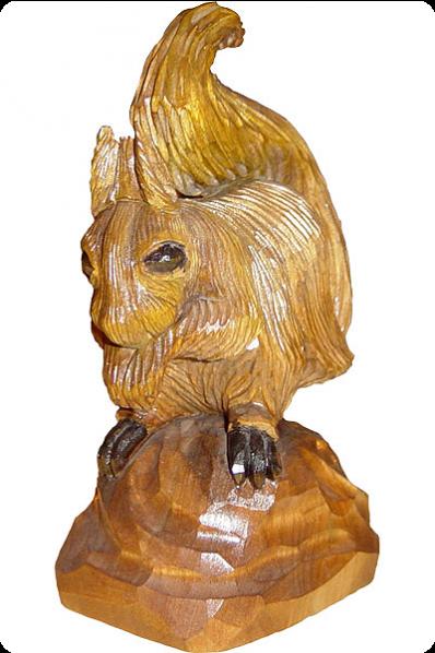 """""""Das Eichhörnchen"""""""