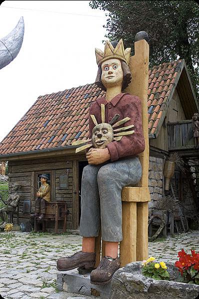 """""""Der Märchenprinz"""""""