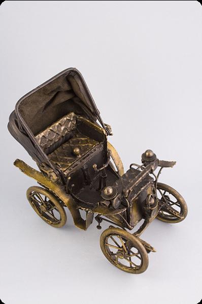 """""""Fiat Phaeton 1899"""""""