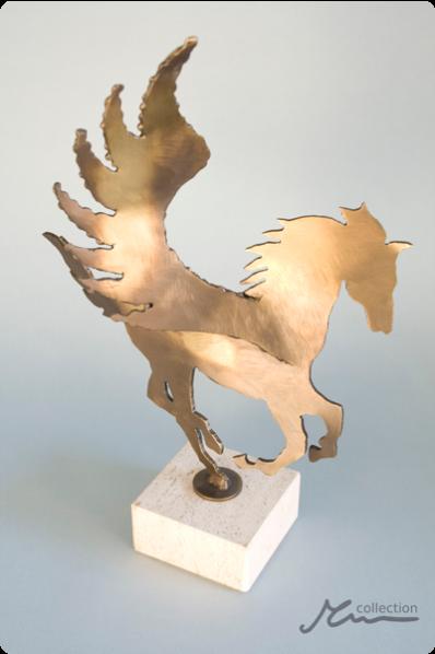 """""""Der Pegasus"""""""