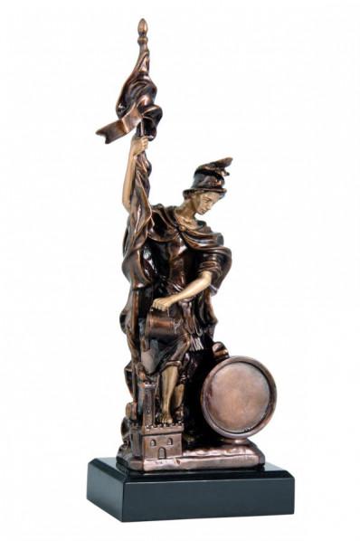 Römische Figur