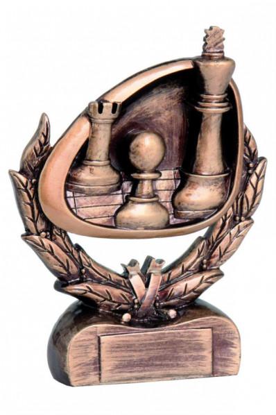 Schachmeister-Trophäe
