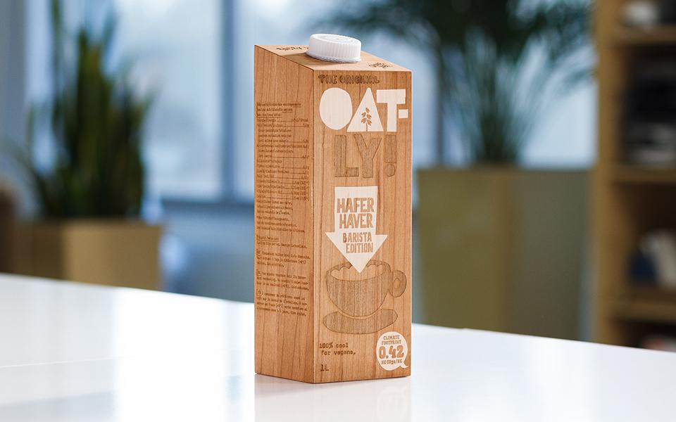 Oatly Award