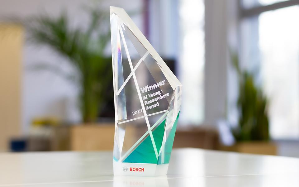 BOSCH Award