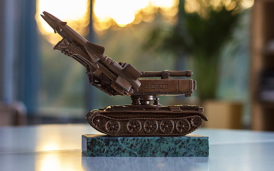 S-125 Newa T-55