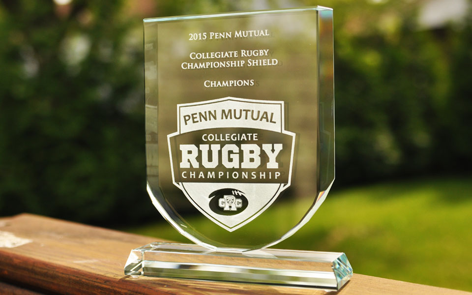 COLLEGIATE RUGBY CHAMPIONSHIP