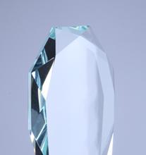 Glasplaketten